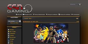 CSN-Gaming