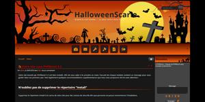 HalloweenScarie