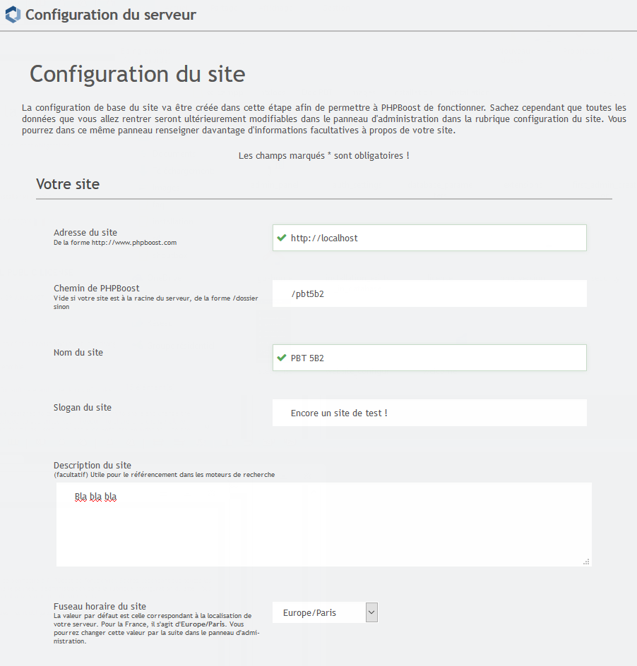 website_configuration