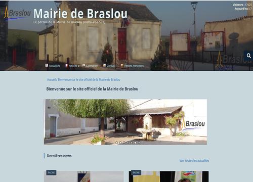 Mairie de Braslou