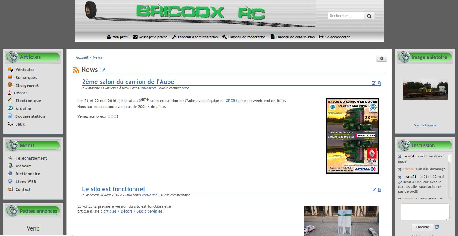 BRICODX [fr]