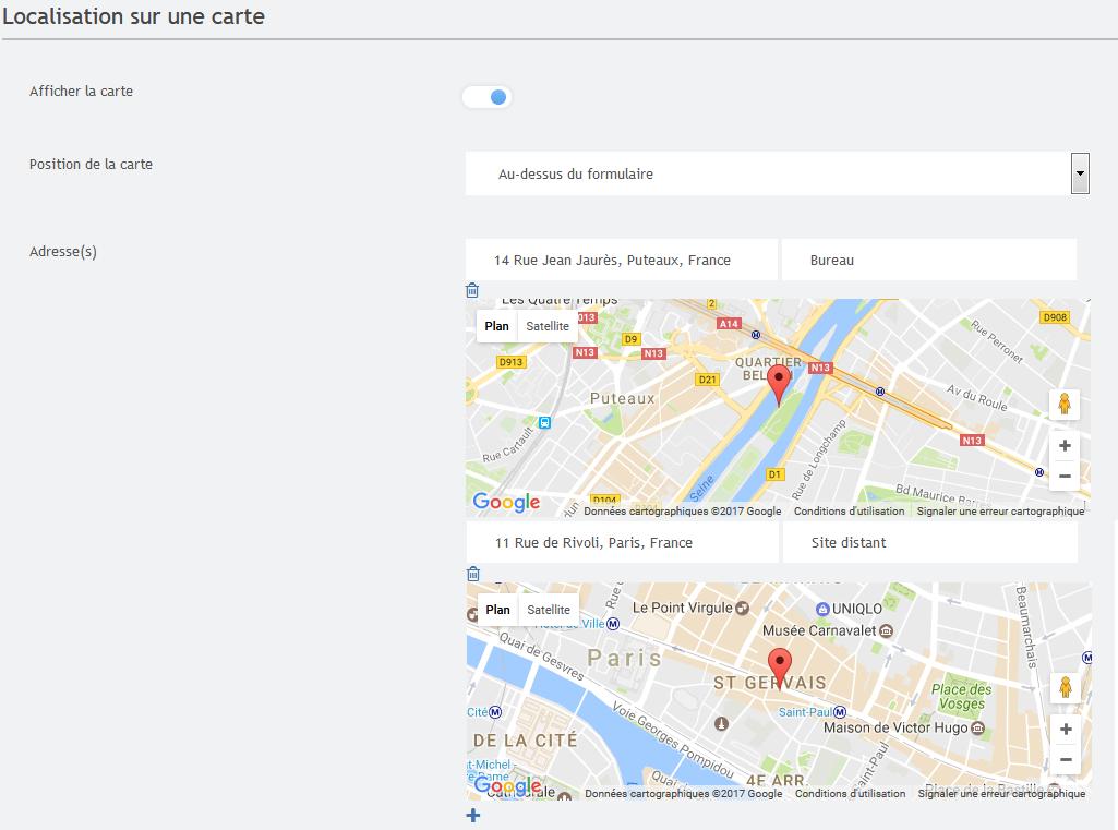 AdministrationGoogleMaps_Contact
